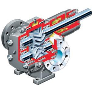 GR Double Helical, Gear